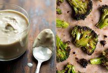 Recipes // Veggie / by Meghan Kennedy