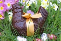 Easter / by Marianne Campbell