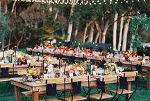 Wedding Ideas / by Meghan Kennedy