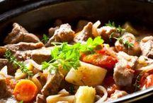 Slow Cooker - Crock Pot Yumminess / by Colleen Hoke