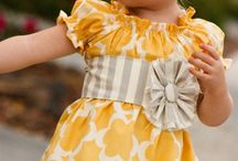 Baby Stuff / by Tina Burden Coates