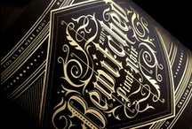 Packaging / by Steve Smith