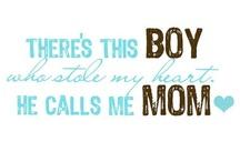 4 My Boys! / by Angela Parish