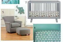 Baby Nursery Ideas / by Pregnancy Awareness