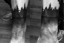 INK / by Dust Y Love