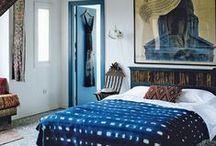 la casa bella / the beautiful house... / by alex capriotti