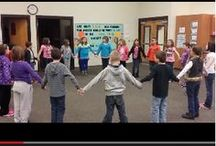 Kodaly Inspired Music Classroom / by Lindsay's Kodaly Inspired Classroom