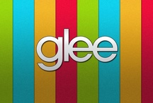 Glee / Don't stop believing....Or Don't rain on my parade / by Laura Wattie