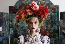 Fashion / by Noémi Kiss-Deáki