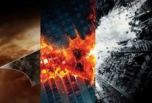 "Nolan's Batman Trilogy  / ""Why so serious..."" / by Laura Wattie"