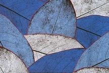 Texture & Pattern / by Noémi Kiss-Deáki