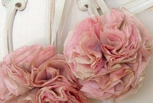 Flower Making / by Michelle Ray Viscal