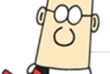 Dilbert / by Stefano O.