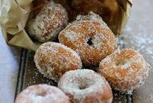 sweet treats / by Lynn Matthews