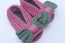 Crochet for Baby / by Michelle Ray Viscal