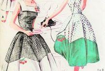 pin up fashion / by Agripina Neubauer