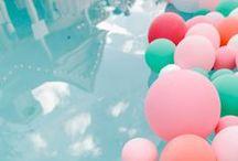 Party ideas / by Rachel Park
