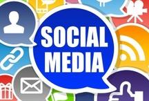 Social Media / by Dawn Herrin