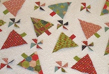 quilts / by Linda Glover