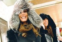 FALL ~ Autum + Winter 2014 Fashion / Trends. Runway. Street Style. / by Shannon Sabelline
