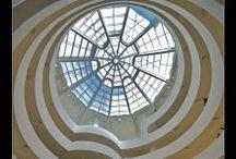 Frank Lloyd Wright Inspired Celebration / Inspiration from Frank Lloyd Wright. / by Athena Roth