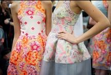 Fashion / by Kathy Hagedorn-Kortvejesi
