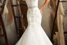 Wedding Ideas / by Charlene Walker