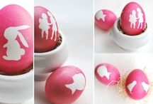 CM Easter / Easter crafty and DIY projects. / by Crafterminds