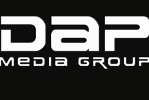 DAP Media Group,LLC / DAP Media Group is a bold, edgy Content Network. We create unique online brands that matter. Book Us for your next event we are Speakers and Media/Business Coaches.  We help market you while connecting you on the digital landscape of movers and shakers. Check out our site and look at our brands @ www.dapmediagroup.com and Contact us at info@dapmediagroup.com or here on our message board below to see what we can do for you.. / by DAP Media Group, LLC