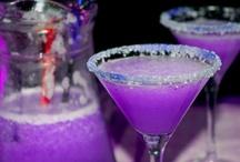 Liquid Libations  / Sweet alcoholic beverages / by Karen Phillips