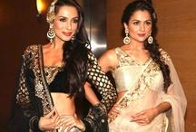 Celebrity Style / by Biba India