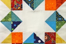 Quilting / by Jennifer Brown