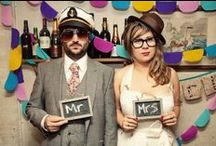 My Perfect Hipster Wedding / by Alex Zack