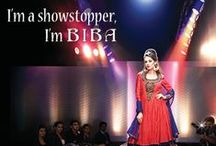 BIBA Product Catalogue Showstopper'13 / by Biba India