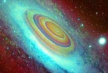 Cosmos. / by Ann *