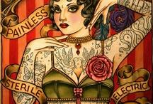 Ink inspiration / by Jovette Landry