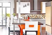 kitchen / by Deanna Henry Mills