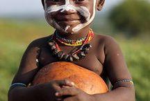 Children Around the World / by Chloe Patton