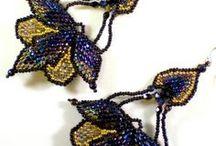 Beads - Earings & Rings / by Aunty Anty