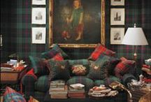 English Country Style / by Margie Forrest