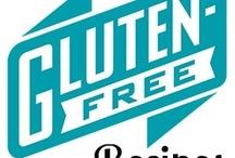gluten free Buddies / by Bea Cowie