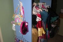 Costumes for Kids / Costumes for boys and girls that you can make yourself!  / by Allie Phillips
