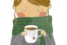 ~ Let's take a coffee break ~ / by Bea Cowie