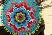 Crochet / by Kim Parker
