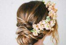 Hair / by Jodie Wheeler