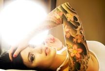 Tattoos too / by Nicole Straszewski