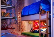 Kid's Room / by Kelly Salcedo