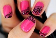 Nails! / by Nicole Straszewski
