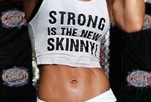 Fitness / by Nicole Straszewski