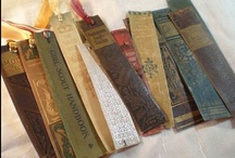 Old books repurpouse   / by Julia Reese